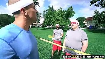 brazzers - filthy masseuse - an athletes rub.