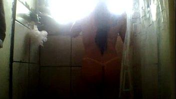 aline tavares campinas  no banho.