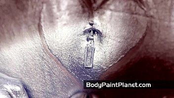 50 Shades of Body Paint Planet[1]