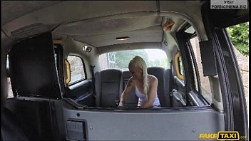 faketaxi jade wilson backseat boink for free-for-all cab rail