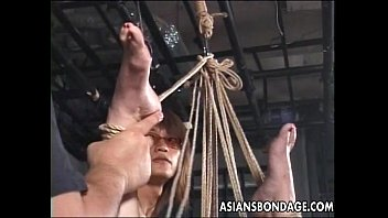 japanese tart has a limit bondage & discipline.