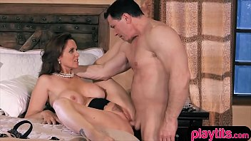 army hero fellow pummels her intercourse greedy dark-hued-haired.