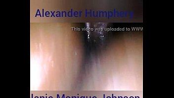 alexander humphery in his tart melaine monique johnson.