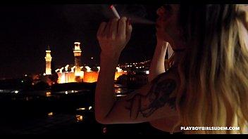 sudem - fantastic smoke when the night falls.