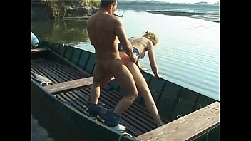 humped on the boat