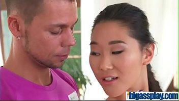 Hardcore sex workout for Asian babe(Katana) 010 mov-15