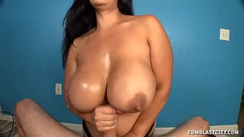 Horny Milf Wants Nothing But Warm Cum