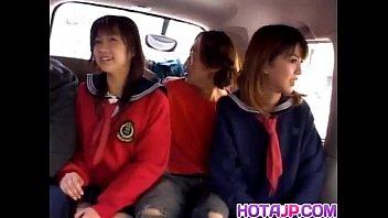 airin okui and girl in school uniform deepthroat pricks