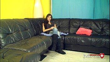 Porn Interview with Lucy 18y. beim Casting in Z&uuml_rich