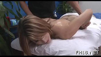succulent stunner luvs rubdown and meaty pipe.