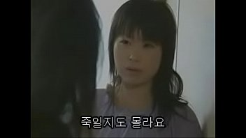 japanese junior sister in law witnesses her older.