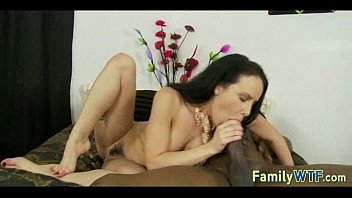 daughter-in-law boinks her ebony father 384