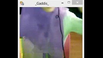 Camfrog Indonesia Jilbab TiaraManis ID Gaddis-Dowerin di Warnet 3