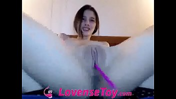 blessed cousin  live in lovensetoycom  intercourse.