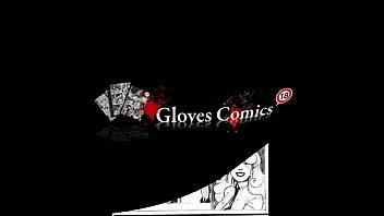 glovescomics fetish  softcore gangster dolls