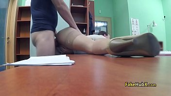 nurse caught physician shagging