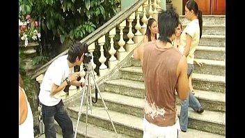 Photoshoot (2008) Pinay Erotica