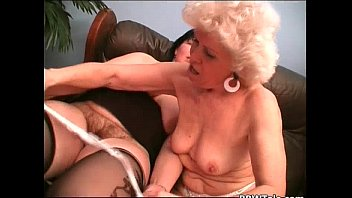 elderly insane chicks all girl have fun and good