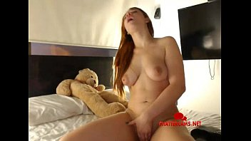 Hot Wet Excited Teen Redhead Babe - Chattercams.net