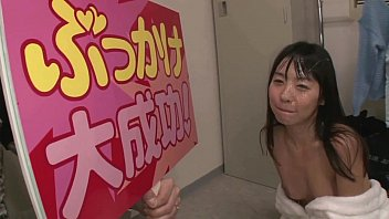 famous mass ejaculation lady - tsubomi six-get more.