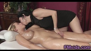 rayveness with silver-blonde buddy sapphic