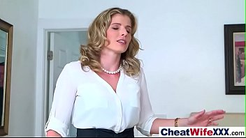 Hardcore Sex With Lovely Cheating Hot Wife (cory chase) video-10
