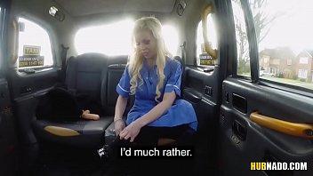 barbie sins urinating in the cab