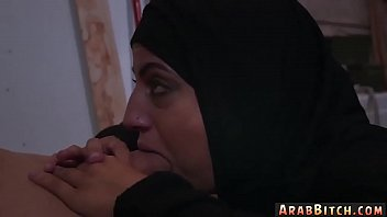 arab gag stud sausage desires