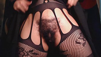 hd upskirt macro shot wooly puss and pucker.