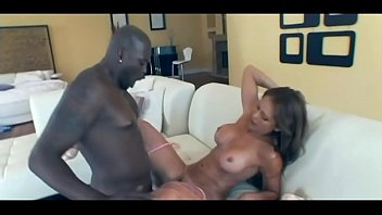 Monster Big Black Cock Huge Cumshot For Stunning Milf - DiamondCox.com