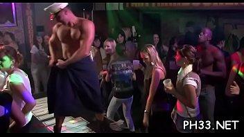 amatuer orgy soiree