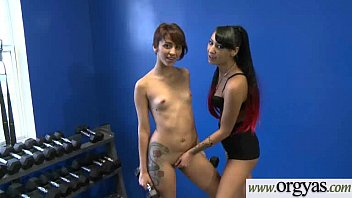 paid hump with wild horny ans kinky dame flick-15