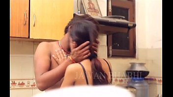 Horny desi indian couple kissing before sex - desixporn.com