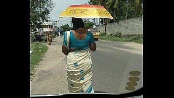tamil aunty rump