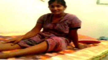 indian ultra-kinky desi cuckold andhra  bhabhi immense-chested.