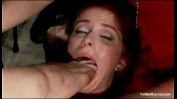 female next door with monstrous inborn titties takes.
