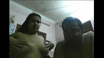 mature supah-naughty indian cpl have fun on web.