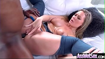 humungous donk supah-naughty well-lubed damsel addison lee like.