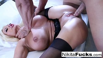 nikita and nick smash