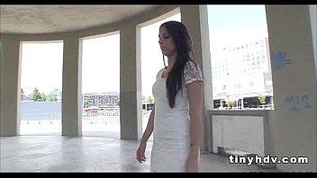 Good Latina teen pussy Dacota Rock 502