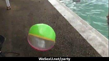 sexy Party Sluts Suck Dick 24