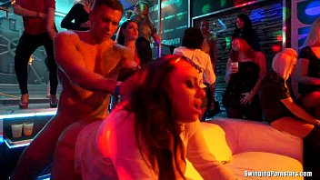 insane soiree whores  gets pounded.