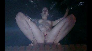 kimmy cumlots urinating slo mo