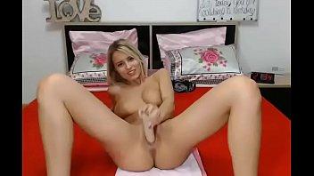 Smoking hot blonde hotties webcam fuck - lovelyladycams.com