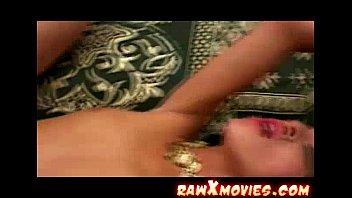 indian princess loves ginormous dark-hued pricks