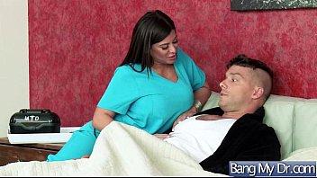 (alexa pierce) Patient And Doctor In Sex Hardcore Adventure clip-03