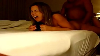 Amateur Wife Screaming Assfuck Big Black Cock