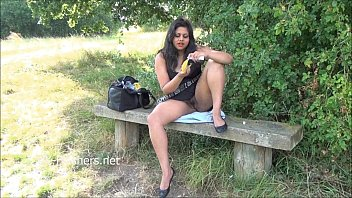 indian inexperienced kikis public bareness and outdoor onanism.