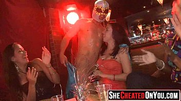 39 ultra-kinky soiree bitches gargle off strippers t.