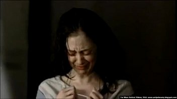 andrea riseborough supah-hot sequence in the satan s.